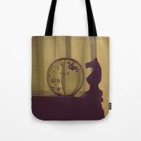 Bubblehorse Tote Bag