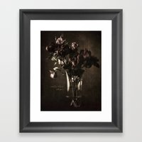Madly In Love Framed Art Print