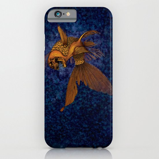 All that glitters... //color// iPhone & iPod Case