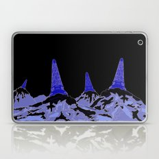 Mountain Top Ice Cream Laptop & iPad Skin