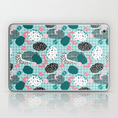 Throw Down - Memphis Ret… Laptop & iPad Skin