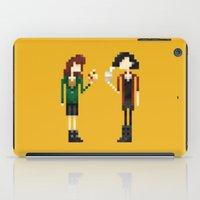Freakin' Friends III iPad Case