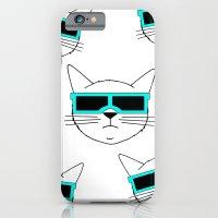 Cool Cat 2 iPhone 6 Slim Case