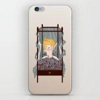 Chibi iPhone & iPod Skin