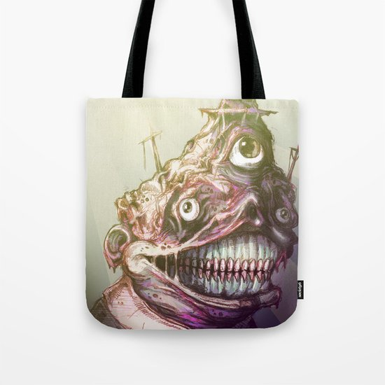 """""""Holy One"""" Tote Bag"""