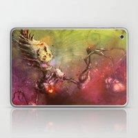 Cupid's Treasure Laptop & iPad Skin