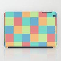 Pixels iPad Case