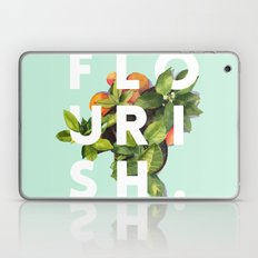 Flourish #society6 #buya… Laptop & iPad Skin