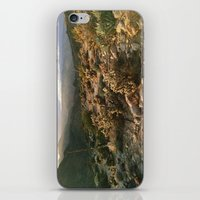Borrego Desert Sunset iPhone & iPod Skin