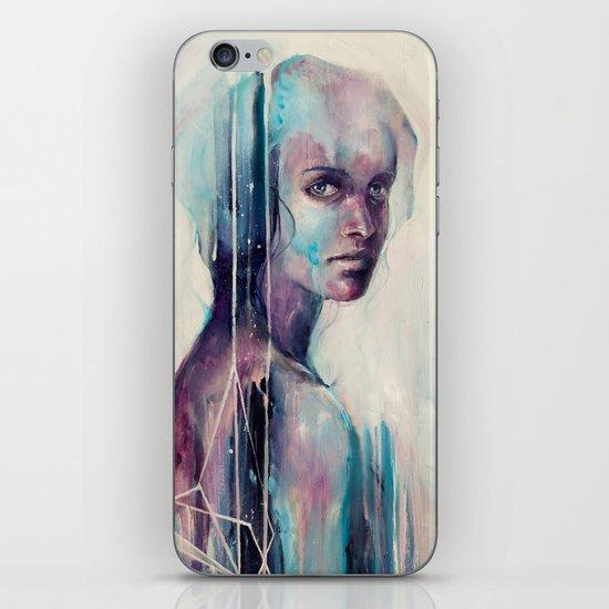 acquiescenza iPhone & iPod Skin