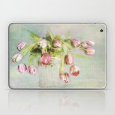 a sign of spring Laptop & iPad Skin