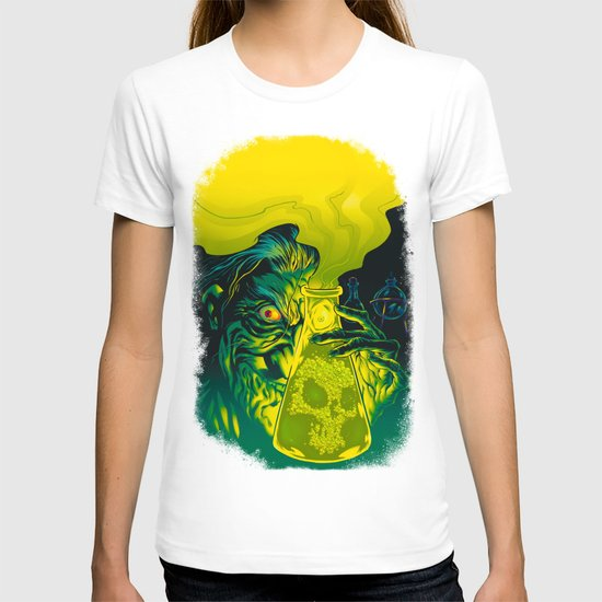 MAD SCIENCE! T-shirt