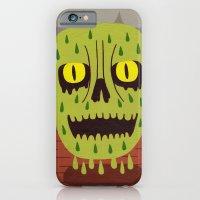 Misery iPhone 6 Slim Case