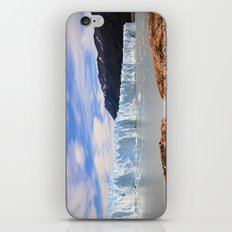 Perito Moreno Glacier iPhone & iPod Skin