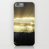 iPhone & iPod Case featuring Journey On by Elina Cate