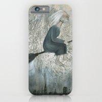 City Grime iPhone 6 Slim Case