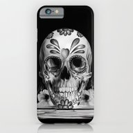 Pulled Sugar, Day Of The… iPhone 6 Slim Case