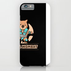 Mortal Wombat iPhone 6s Slim Case