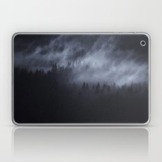 Light Shining Darkly Laptop & iPad Skin