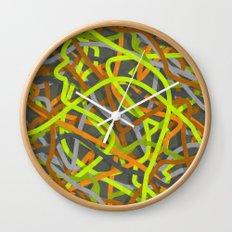 Helga Knox Wall Clock