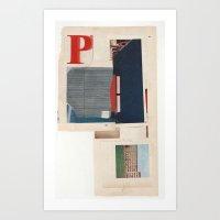 mayp Art Print