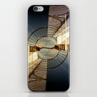 Landscapes C10 (35mm Dou… iPhone & iPod Skin