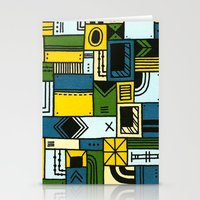 Right On Stationery Cards