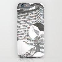 iPhone & iPod Case featuring Full Moon by Yael Steinwurzel
