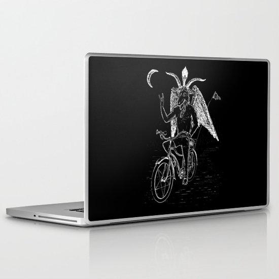 Hell Ride! Laptop & iPad Skin