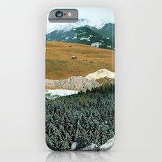 Experiment Am Berg 21 iPhone 6 Slim Case