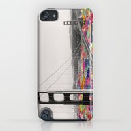 It's In The Water iPod touch Slim Case