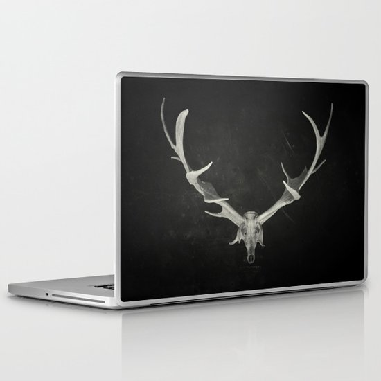 Dead King Laptop & iPad Skin