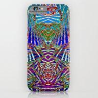 Transcendental Mode iPhone 6 Slim Case