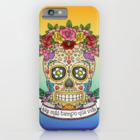 There Is More Time Than … iPhone 6 Slim Case