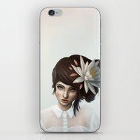 Loto iPhone & iPod Skin
