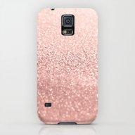 ROSEGOLD  Galaxy S5 Slim Case