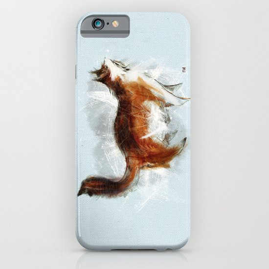 Ode to my Cat iPhone & iPod Case