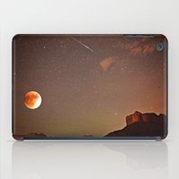 Sedona Blood Moon Eclips… iPad Case