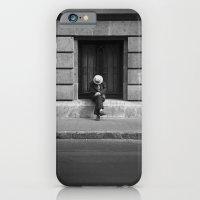 Salvación iPhone 6 Slim Case