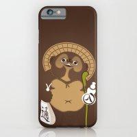 Japan Serie 5 - TANUKI iPhone 6 Slim Case