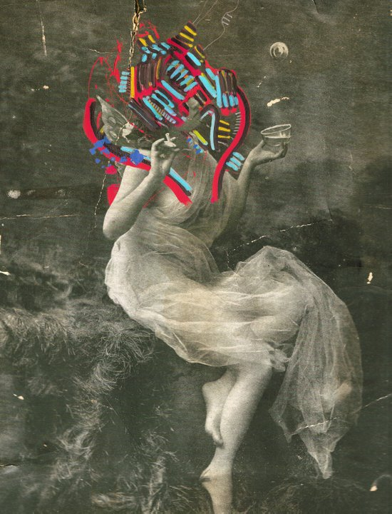 Mata Hari / Spy (2013) Art Print