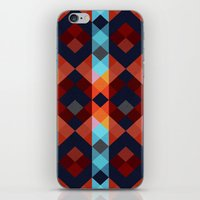 Patagonia, Sky iPhone & iPod Skin