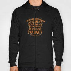 Roald Dahl On Positive T… Hoody