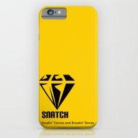 Snatch iPhone 6 Slim Case
