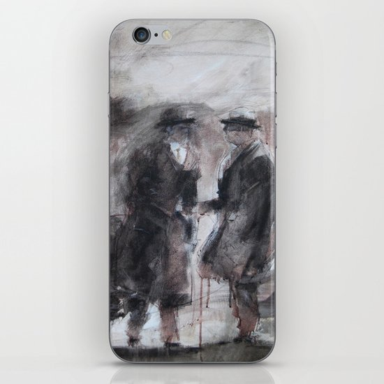 the price is right iPhone & iPod Skin