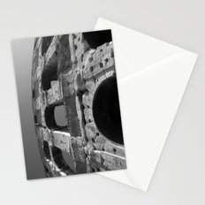 Roman Architecture at its Best Stationery Cards