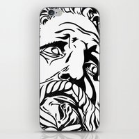 To Elysium iPhone & iPod Skin