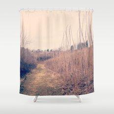 Nice Day Shower Curtain
