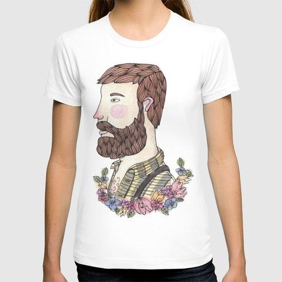 Mister Mister T-shirt