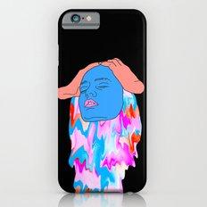 Floating Hostility iPhone 6 Slim Case